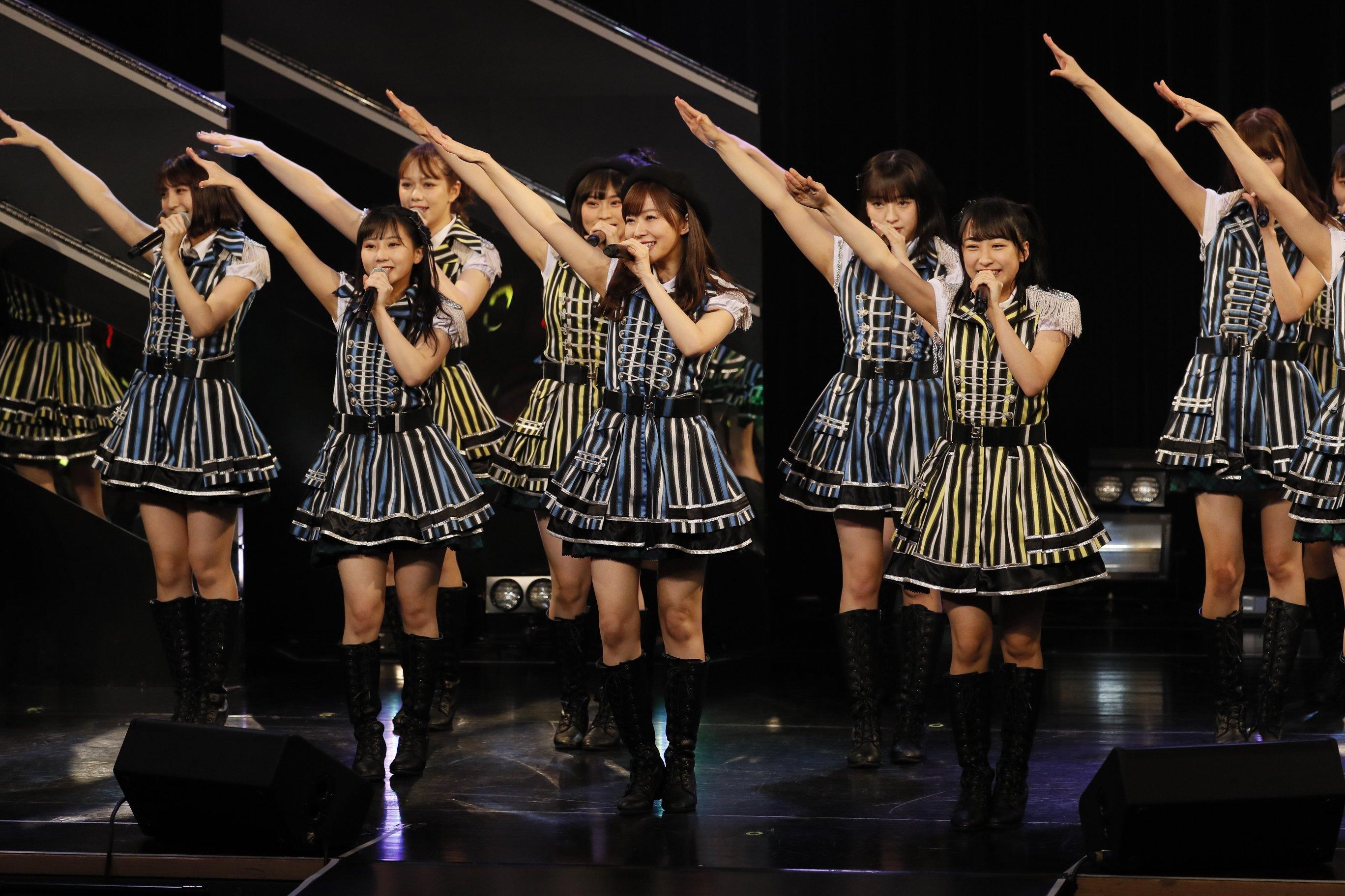 "HKT48指原莉乃""地元で最後の""劇場公演で「泣いたんだけど!」【写真14枚】の画像001"