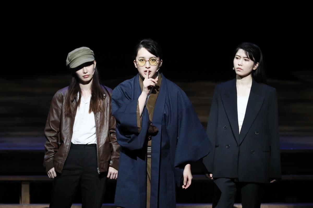 AKB48グループが集結「仁義なき戦い」公演がいよいよ開幕!【写真38枚】の画像020