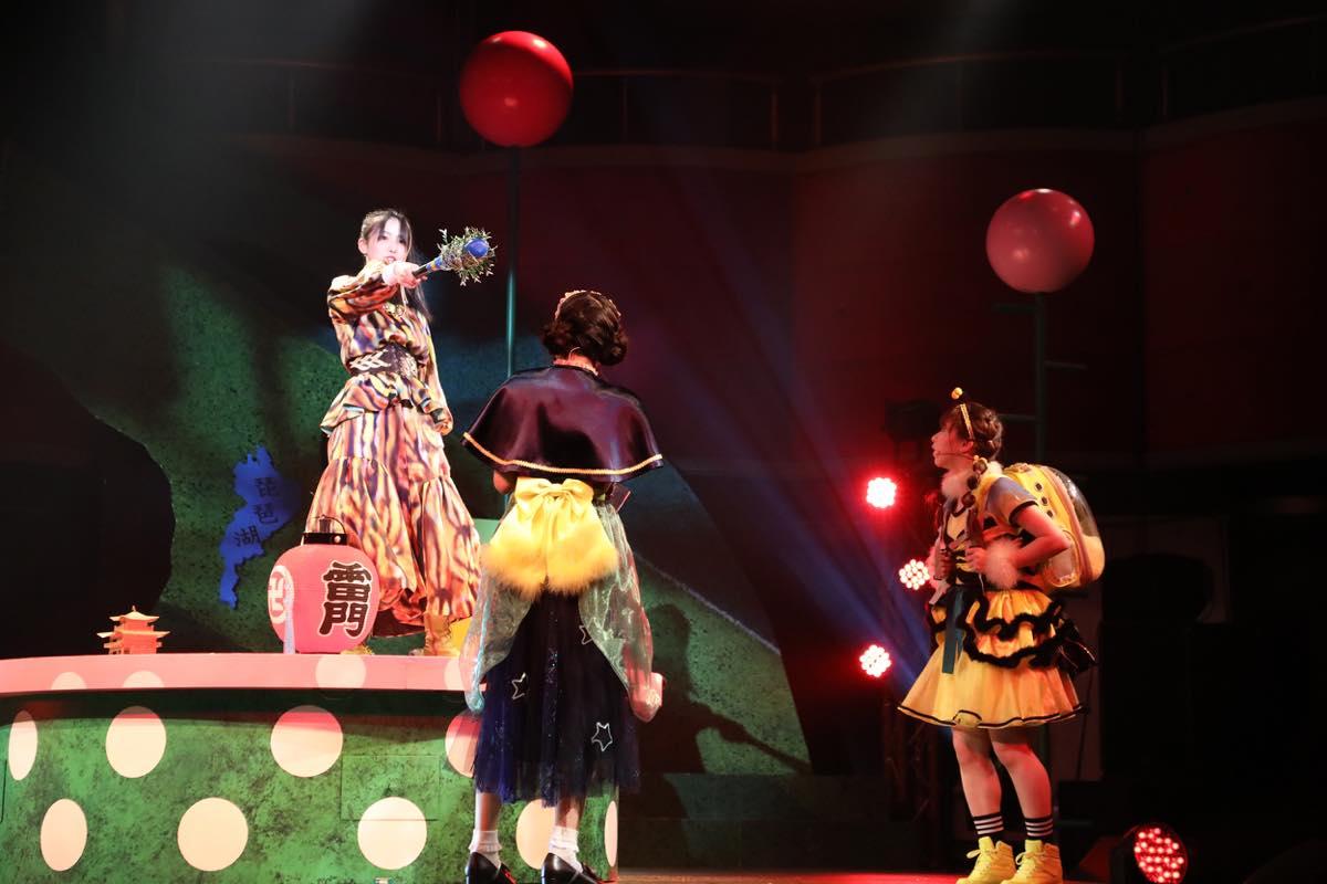 AKB48チーム8単独舞台「Bee School」公演がスタート!【写真11枚】の画像004