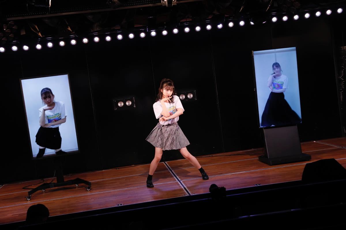 AKB48チーム8が毎年恒例のお祭りイベント「8月8日はエイトの日」を開催!【画像14枚】の画像009