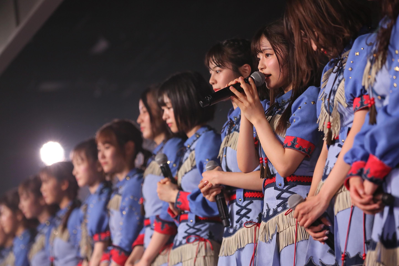 NGT48が新公演「夢を死なせるわけにいかない」で再始動!【写真11枚】の画像010