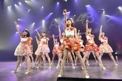 総監督・向井地美音と前総監督・横山由依の目に涙!「AKB48全国ツアー」が北海道で千秋楽【写真11枚】の画像