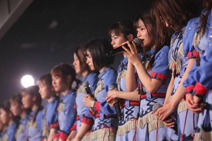 NGT48が新公演「夢を死なせるわけにいかない」で再始動!【写真11枚】の画像