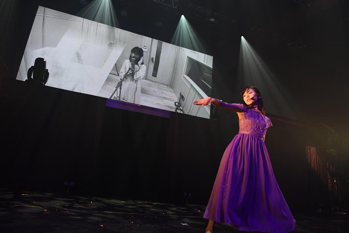 AKB48小栗有ソロコンサートの画像8