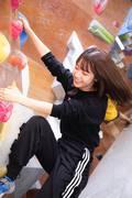 鈴木遥夏「ボルダリングで自分の壁を乗り越えろ」【画像44枚】【連載】ラストアイドルのすっぴん!vol.33の画像024