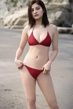 林ゆめ「ヘルシーでセクシー」引き締まった健康的ボディ【画像4枚】の画像