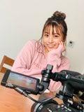 元NMB48沖田彩華「オトナな美肌が眩しい…」雑誌撮影のオフショットを公開【画像4枚】の画像002