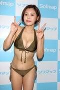山本ゆうのグラビア水着ビキニ画像20