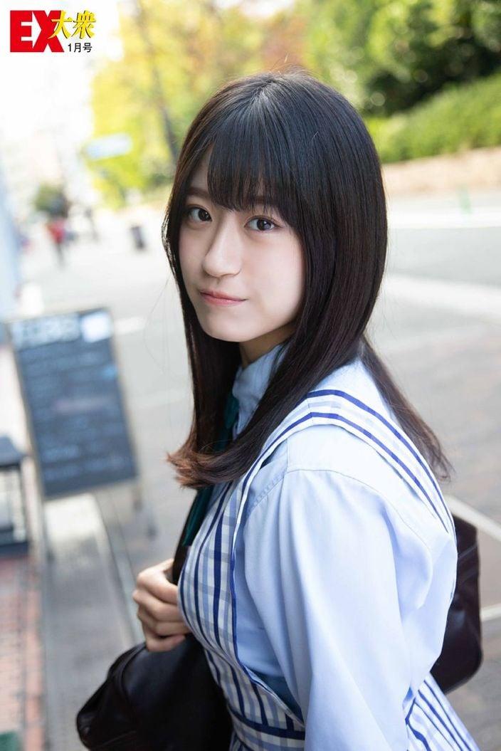 NMB48上西怜