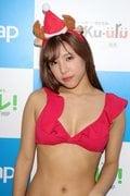 夏本あさみの水着画像9