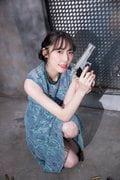 元AKB48松井咲子「肌見せ全開の写真集」オフショットのアザーカットを公開!【画像7枚】の画像003