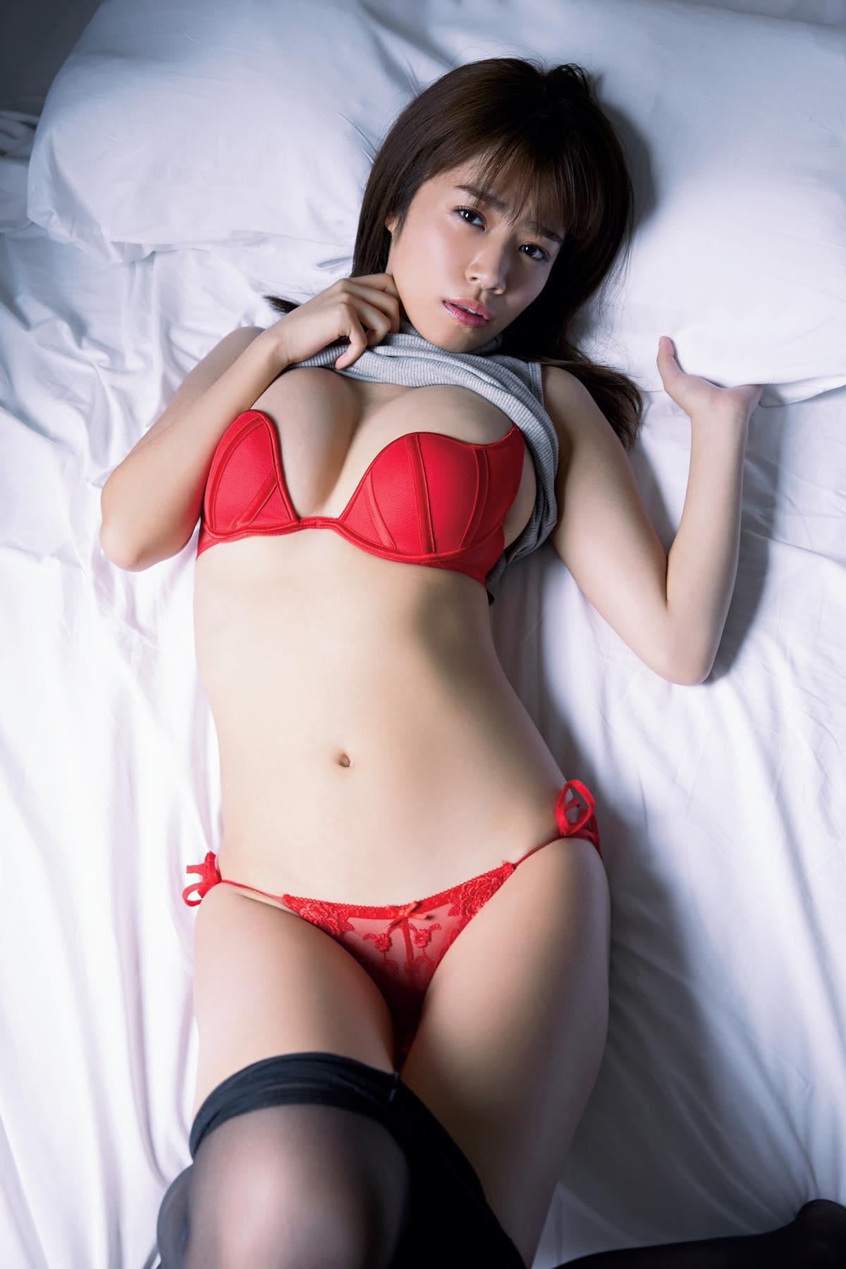 菜乃花「最後のイメージDVD」男を虜にする美体を目に焼きつけろ!【写真11枚】の画像008