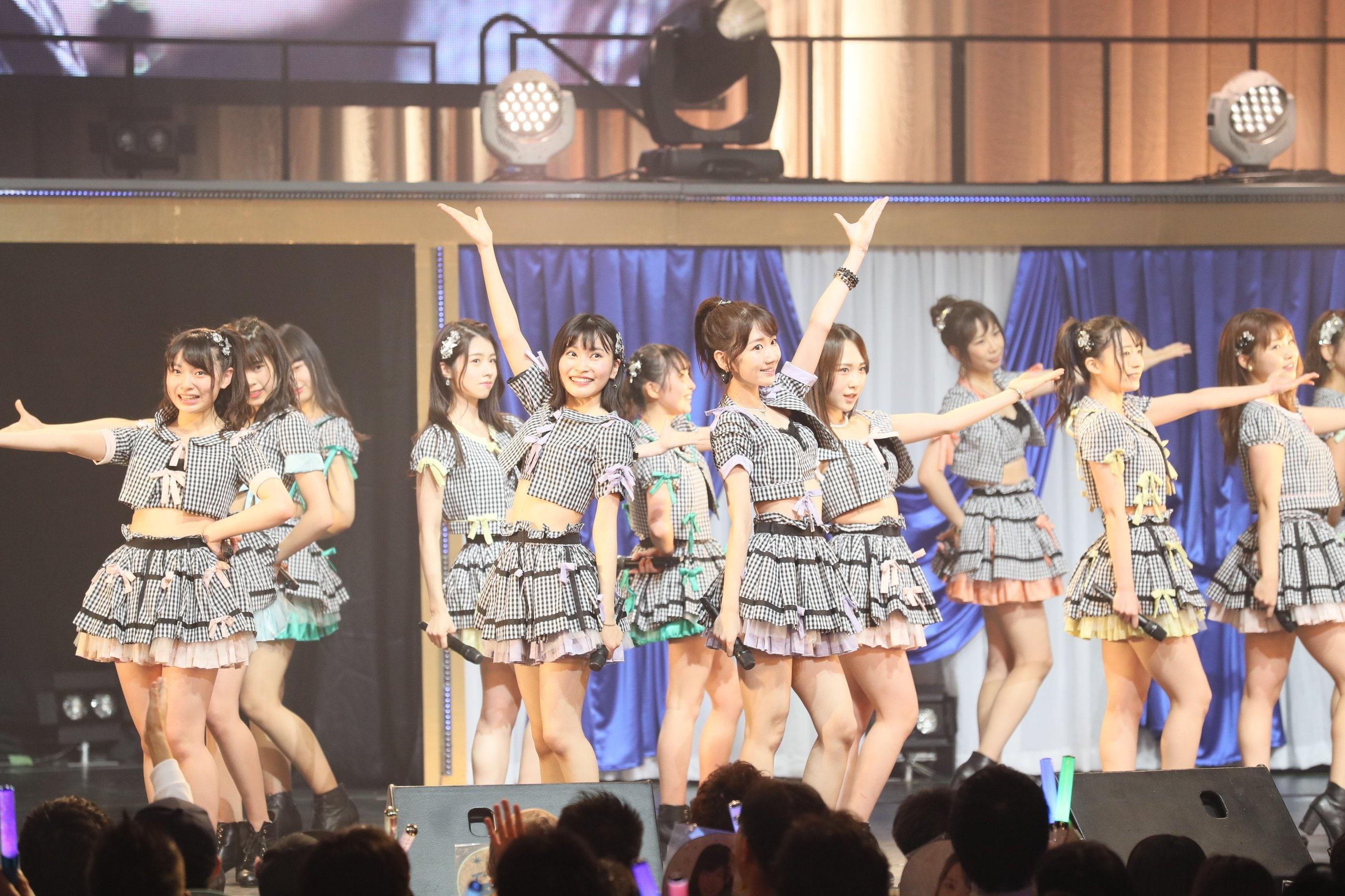 AKB48チームB単独コンサートで「大家志津香が体力の限界」に!?【写真7枚】の画像006