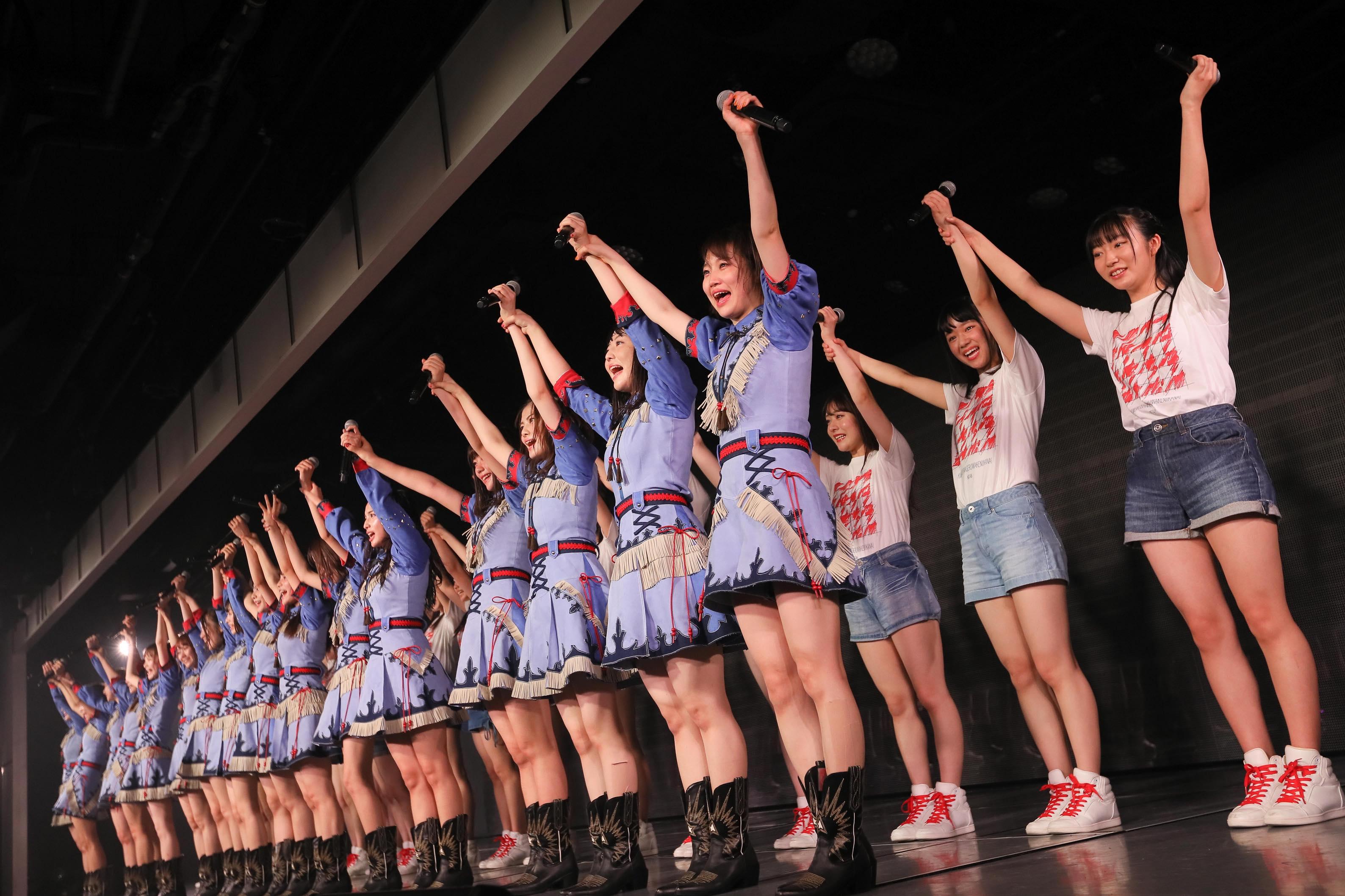 NGT48が新公演「夢を死なせるわけにいかない」で再始動!【写真11枚】の画像011