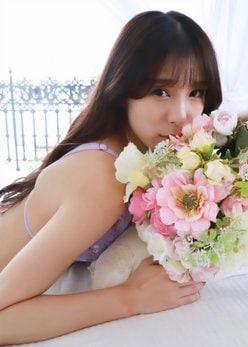 元AKB48小嶋菜月「セクシーな肩出しショットにドキッ」芸能界ラストイベントに思い馳せるの画像