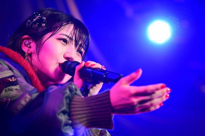 AKB48村山彩希