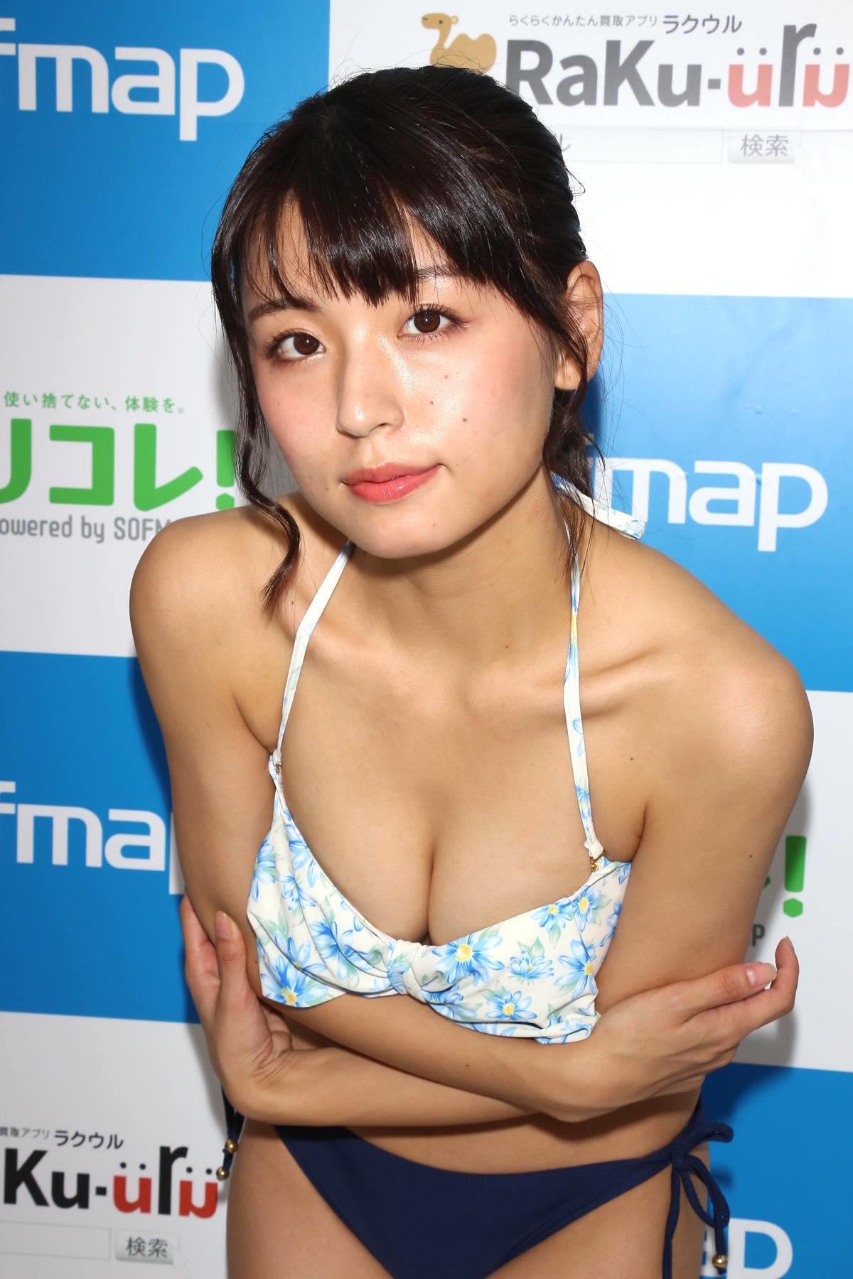 竹本茉莉「ハミ出てビックリ」最後のビキニ姿を大公開!【写真34枚】の画像020