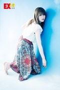 欅坂46守屋茜の本誌未掲載カットを大公開!【EX大衆6月号】の画像001