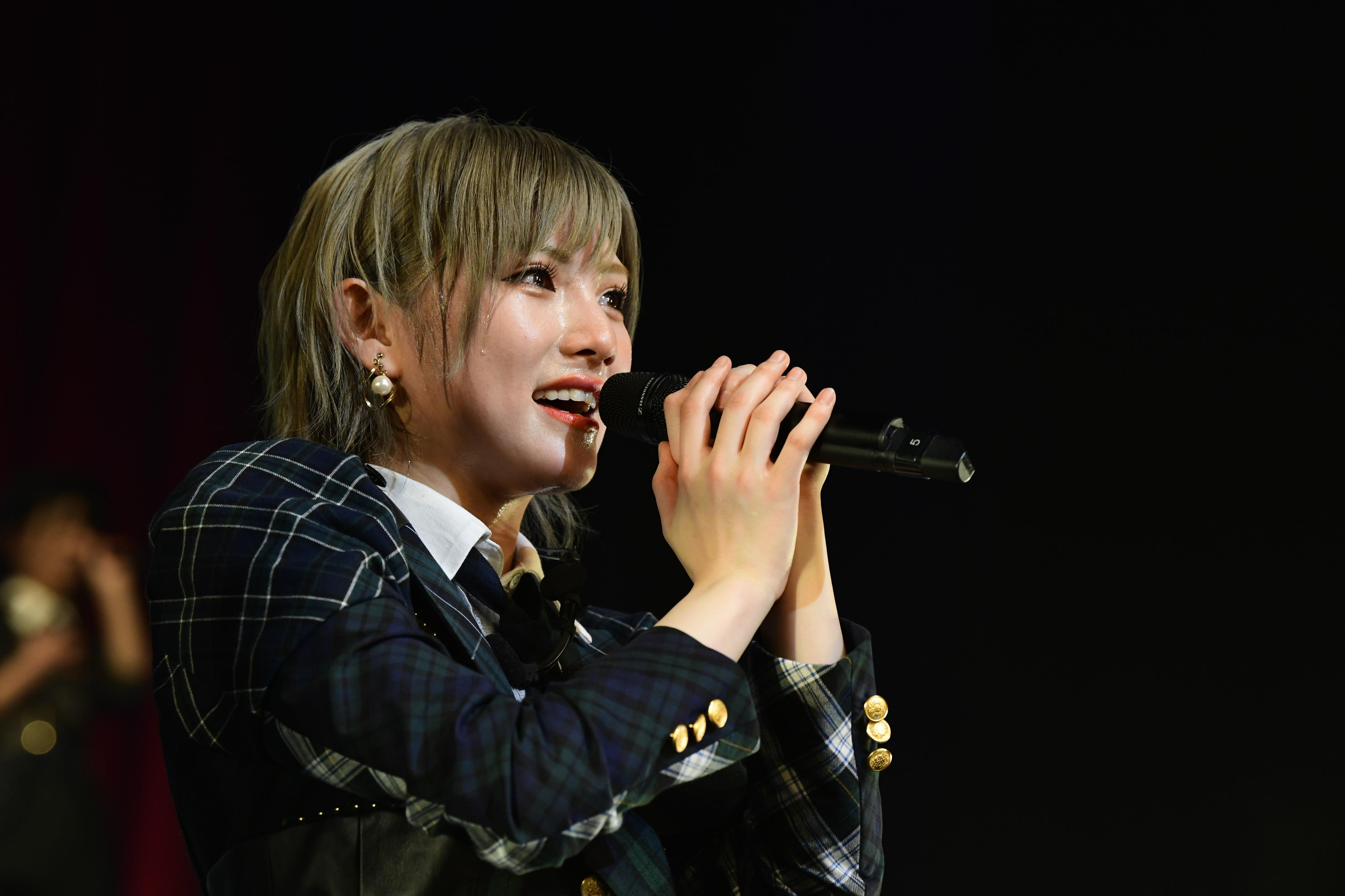 AKB48チーム4ソロコンサートで「ダンス」をアピール!【写真8枚】の画像003