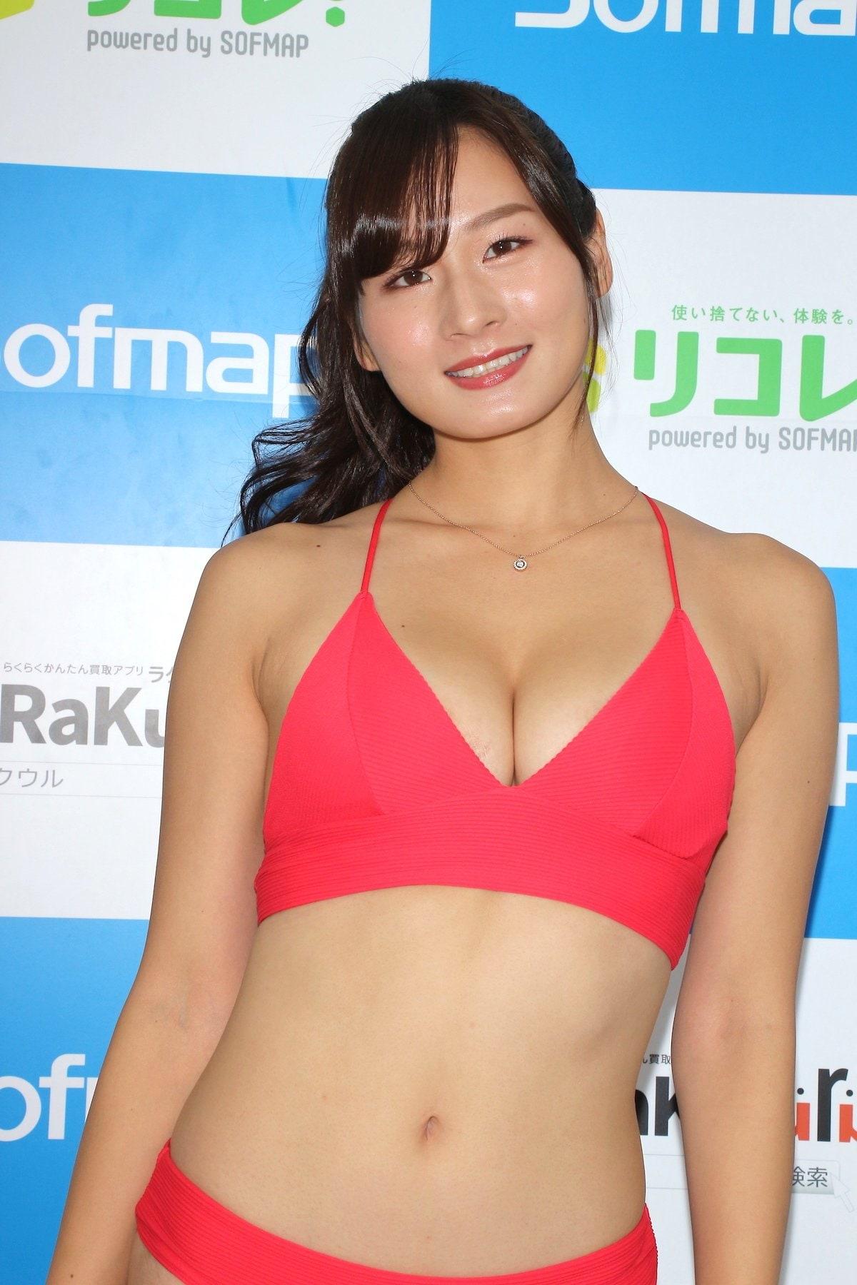 清瀬汐希「本当に何も着てない」お風呂のシーンは露出度満点!【画像62枚】の画像018