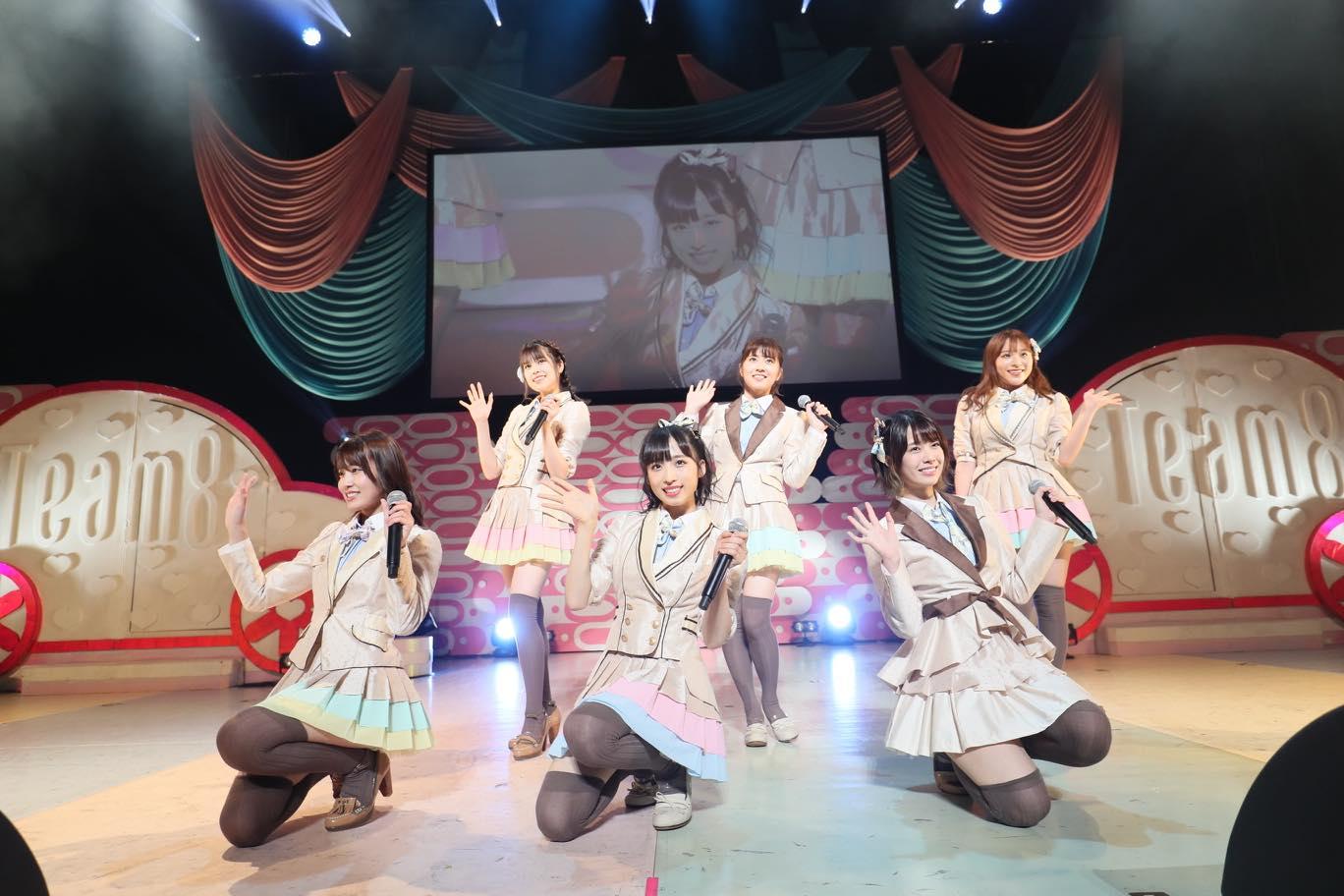 AKB48チーム8大阪公演開催、OGメンバーも集結!【写真22枚】の画像011