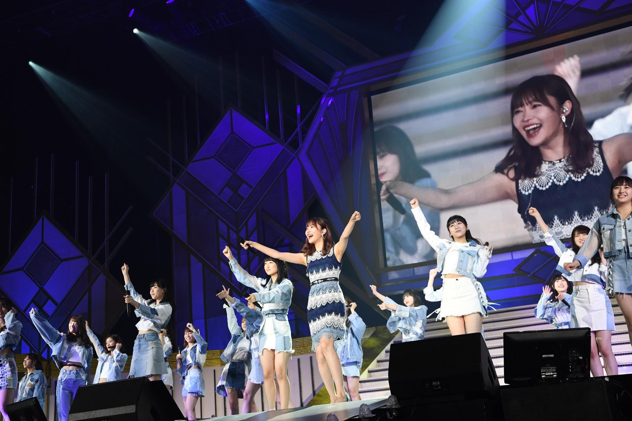 HKT48指原莉乃「本当に最後」大感謝祭を地元で開催【写真23枚】の画像019