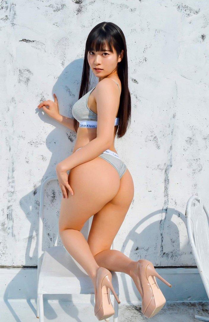 """5位は""""モデル美女""""岩崎名美、1位は萌え系人気RQ!「グラドル人名ランキング」2021年5月編の画像009"""