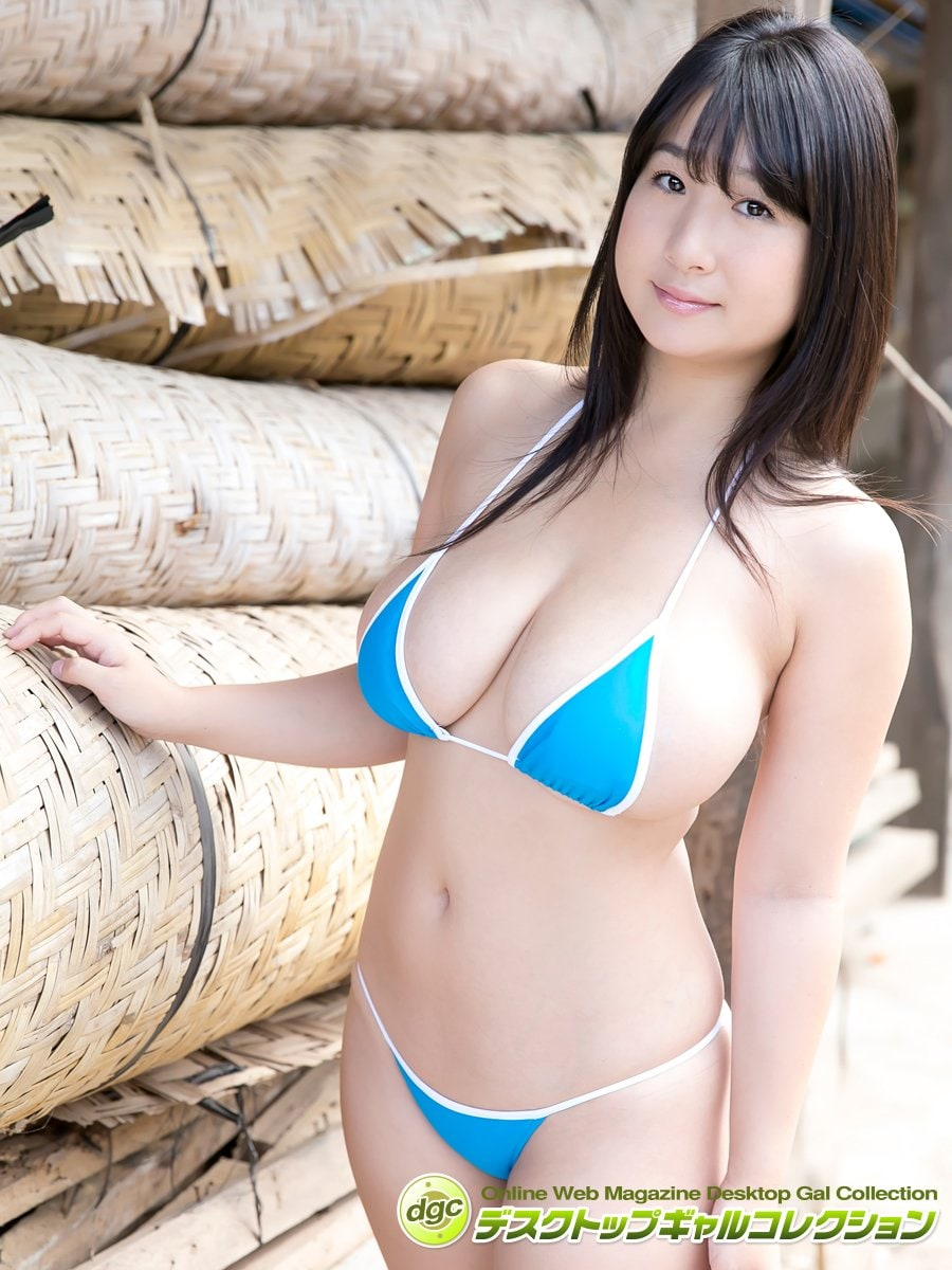 桐山瑠衣「たわわに実ったバスト」は驚異の1メートル超え!【写真5枚】の画像002