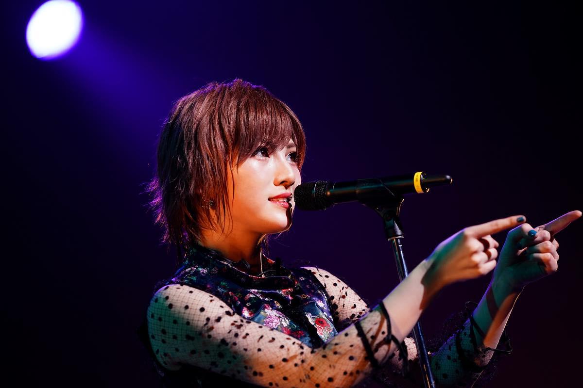 AKB48全国ツアー2019「福岡公演」大家志津香が客席からアンコール!【写真10枚】の画像005