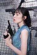 元AKB48松井咲子「肌見せ全開の写真集」オフショットのアザーカットを公開!【画像7枚】の画像001