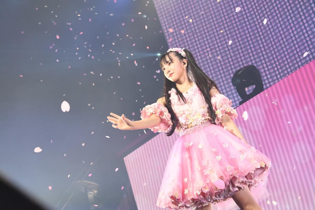 SKE48末永桜花ソロコンサートの画像10