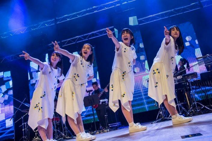 sora tob sakana【写真10枚】最強のバンドと映像を従えた堂々のメジャーデビューライブを敢行!の画像