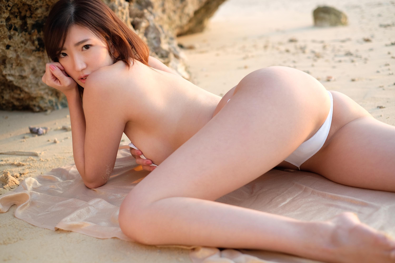 松嶋えいみ「触って……」幼なじみをセクシーに誘惑【写真14枚】の画像011