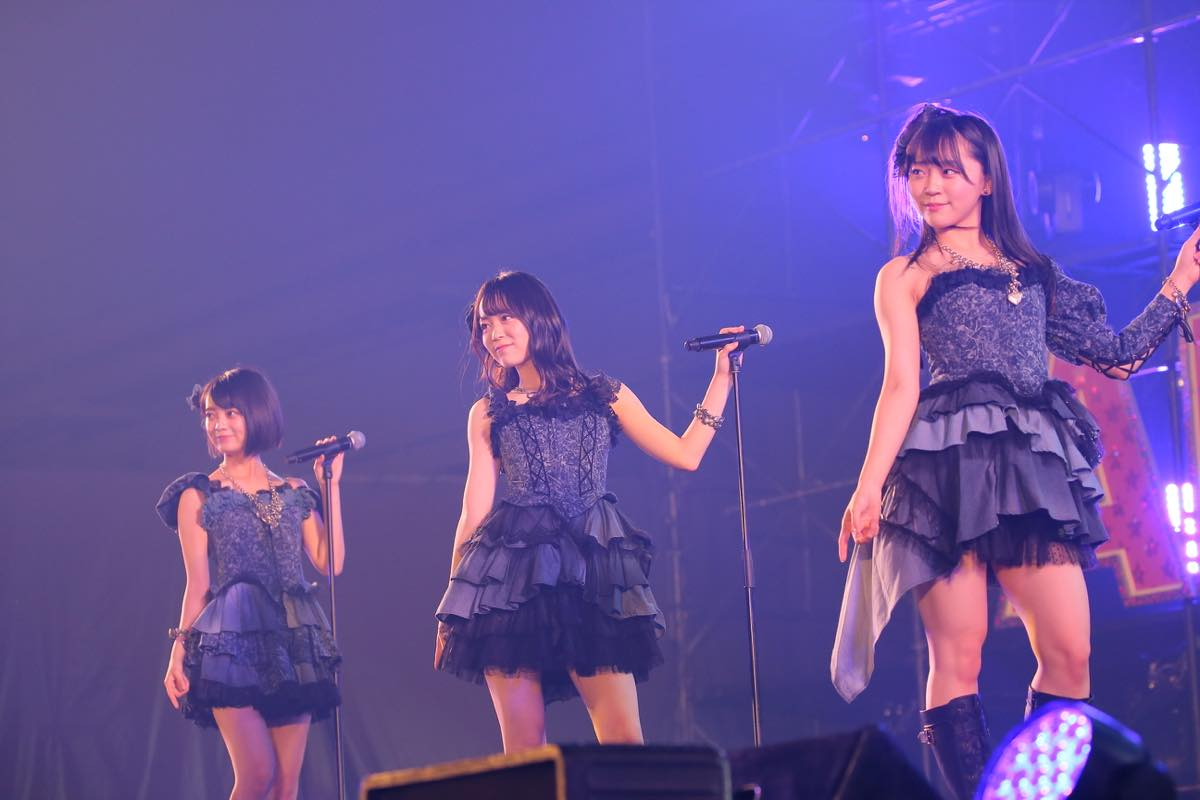 AKB48とSTU48が合同握手会開催!STU48の全国ツアー開催も発表【写真20枚】の画像009