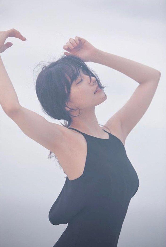 有村架純「中3で目覚めた天性の女優魂」NHKも愛してやまない国民的人気女優!【画像3枚】の画像001