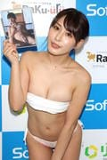 金子智美の水着ビキニ画像38