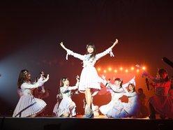 北原里英、卒業記念コンサート開催!【写真13枚】