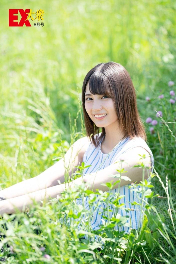 小坂菜緒の「自分を変えたい」から始まった日向坂46センターのアイドル人生【アイドルセンター論】の画像