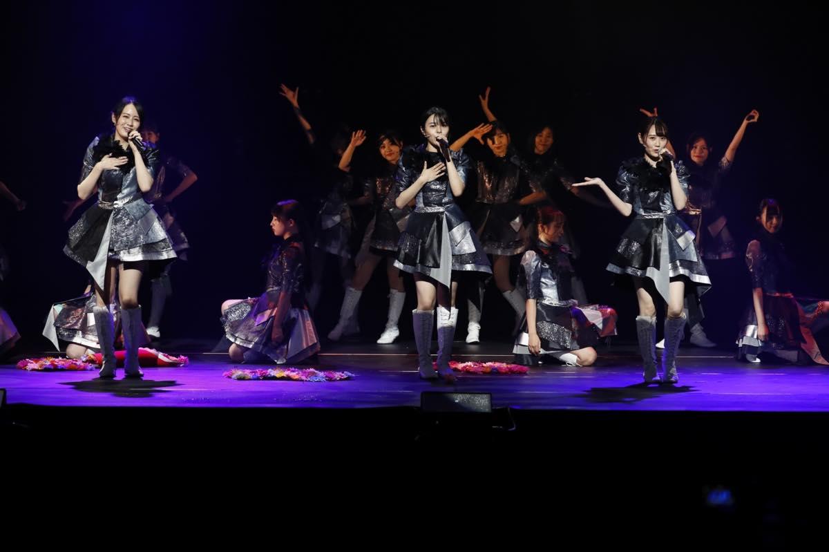 AKB48グループが集結「仁義なき戦い」公演がいよいよ開幕!【写真38枚】の画像026