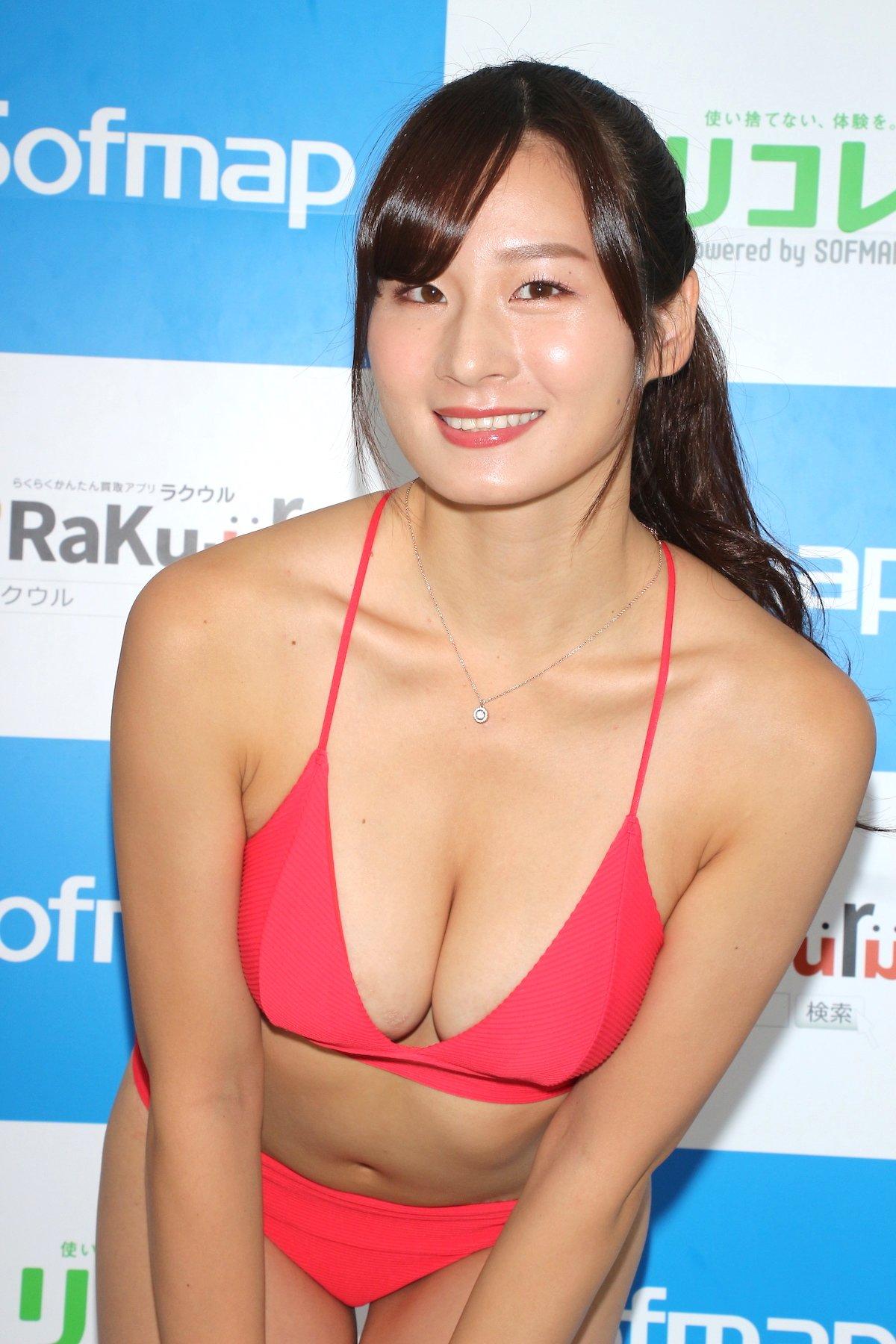 清瀬汐希「本当に何も着てない」お風呂のシーンは露出度満点!【画像62枚】の画像038