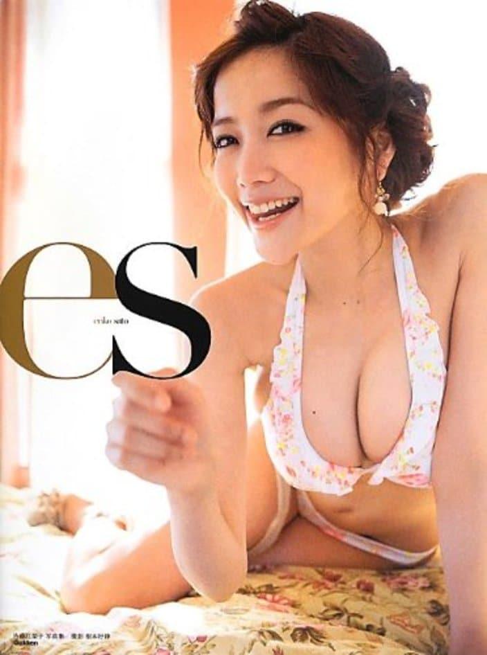 佐藤江梨子、原史奈、内藤陽子「女優として開花する大物だらけ」81年生まれアイドルたちの画像
