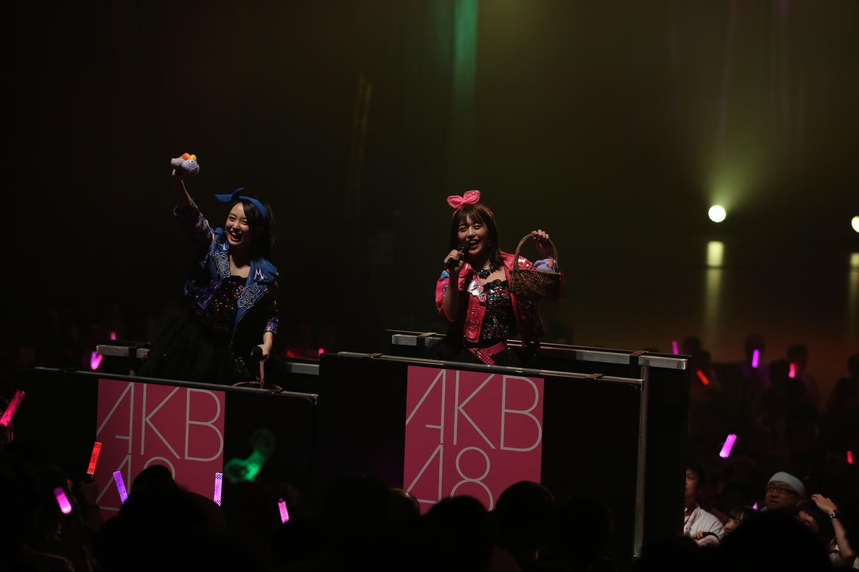 AKB48全国ツアー「埼玉公演」で、チームAとチームKが登場!【写真17枚】の画像009