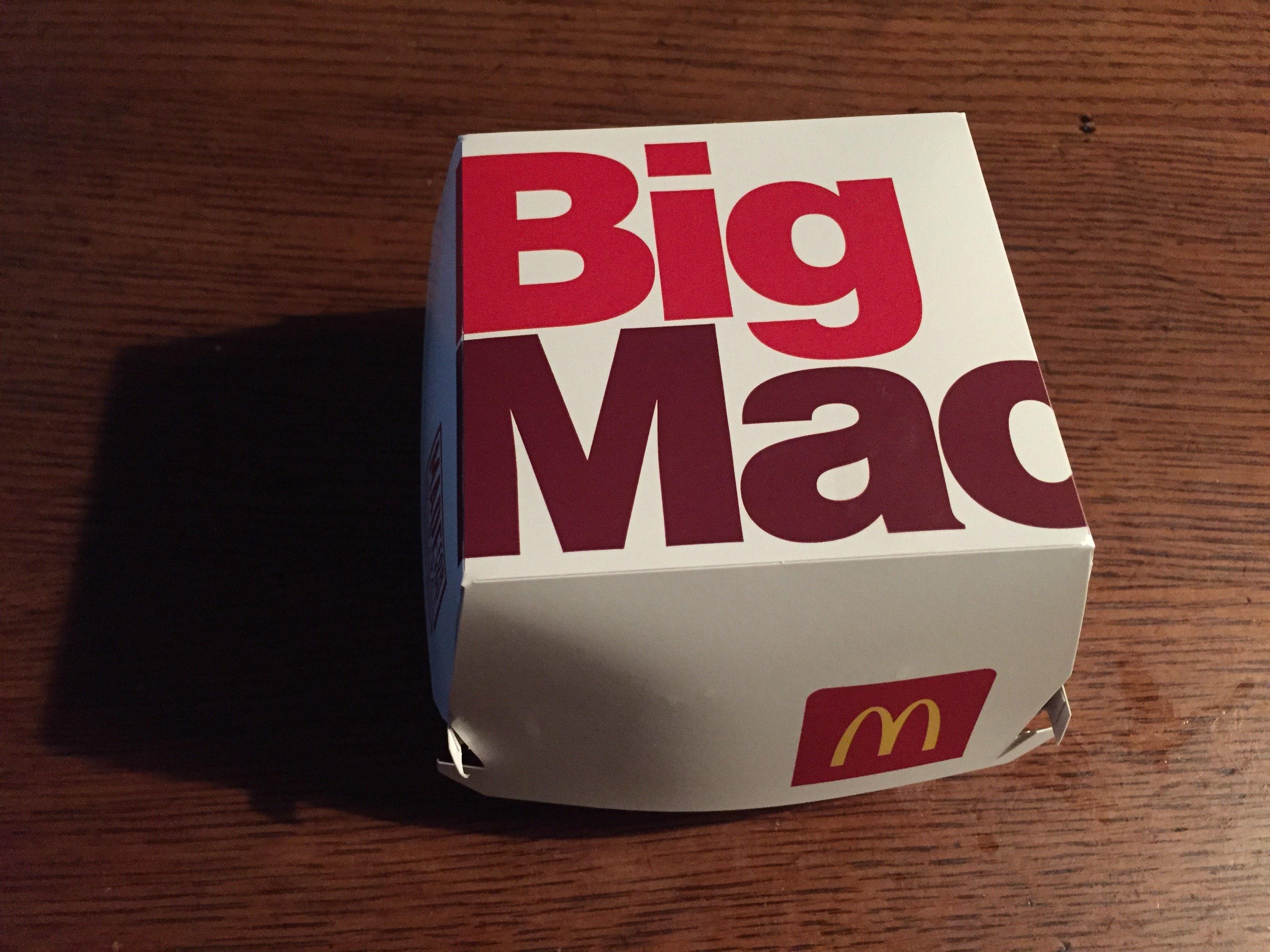 大島優子がCM撮影後我慢できずに2、3個食べてしまったビッグマックの美味さの画像001