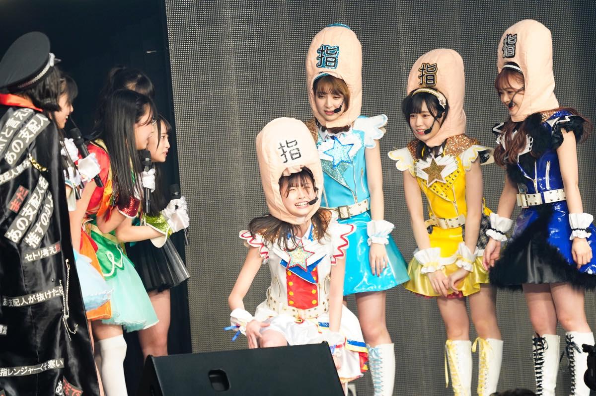 HKT48選抜メンバーコンサートの画像8