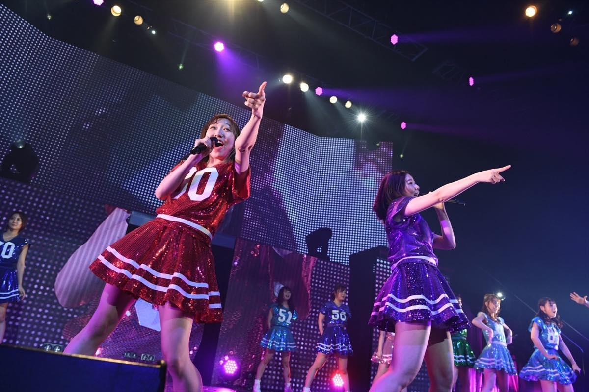 SKE48選抜コンサート開催!「~私たちってソーユートコあるよね?~」ダンスムービーも公開!!【写真10枚】の画像003