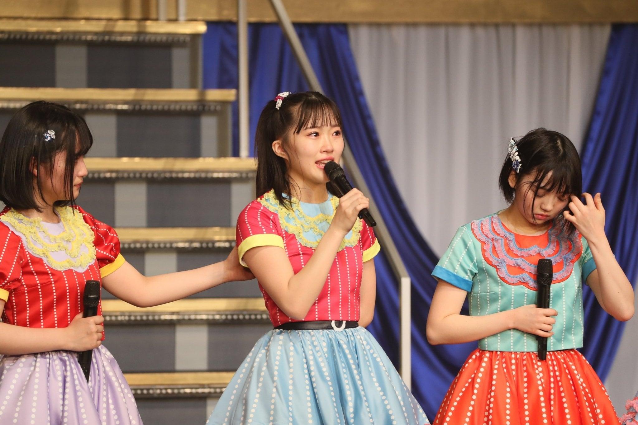 「多田京加の強運ぶり」がAKB48研究生単独コンサートで判明!【写真9枚】の画像003