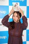西田麻衣「きわどい水着が多かった」44枚目のDVDでも攻めまくり!【写真37枚】の画像032