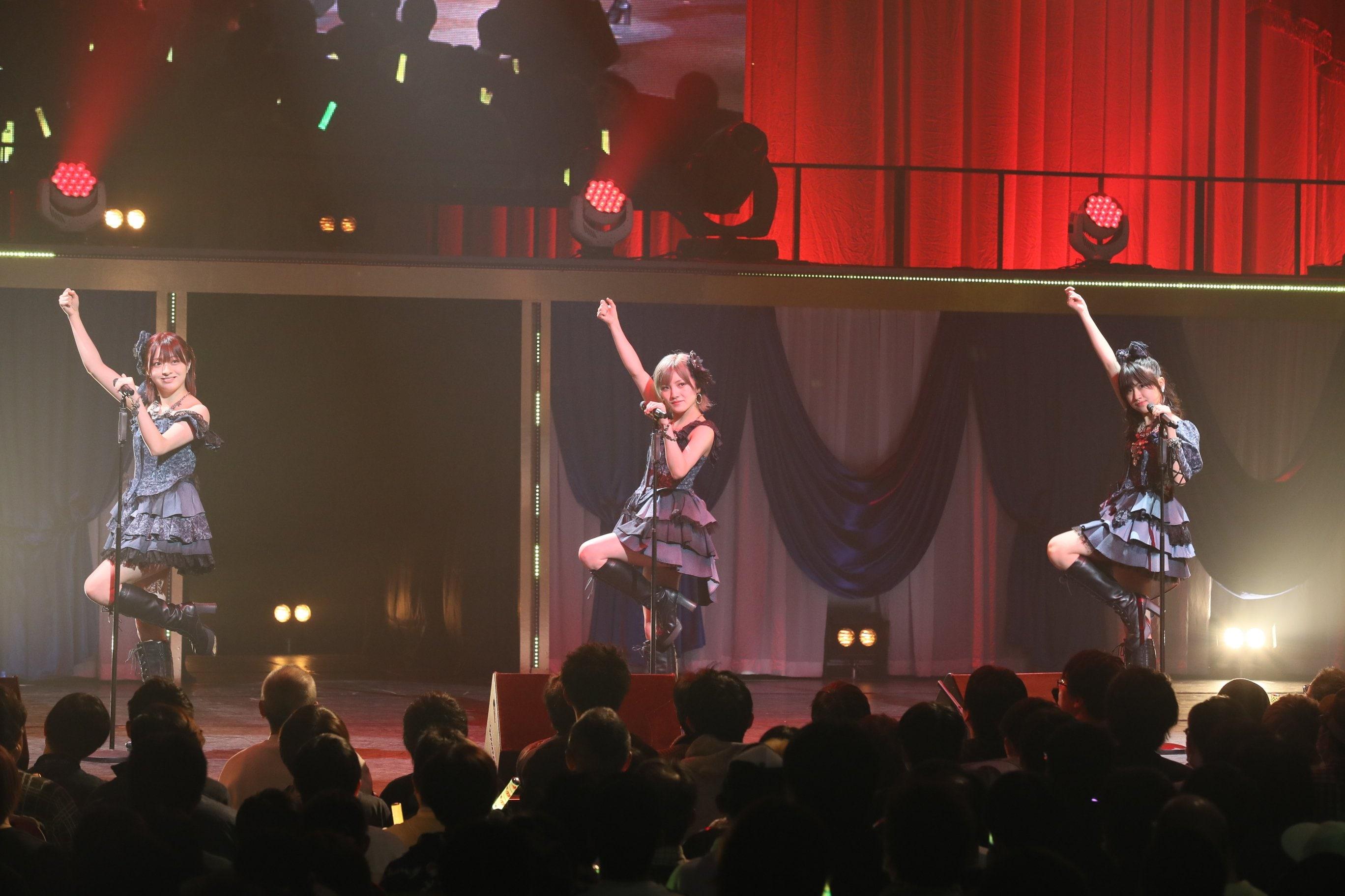 AKB48チーム4ソロコンサートで「ダンス」をアピール!【写真8枚】の画像007