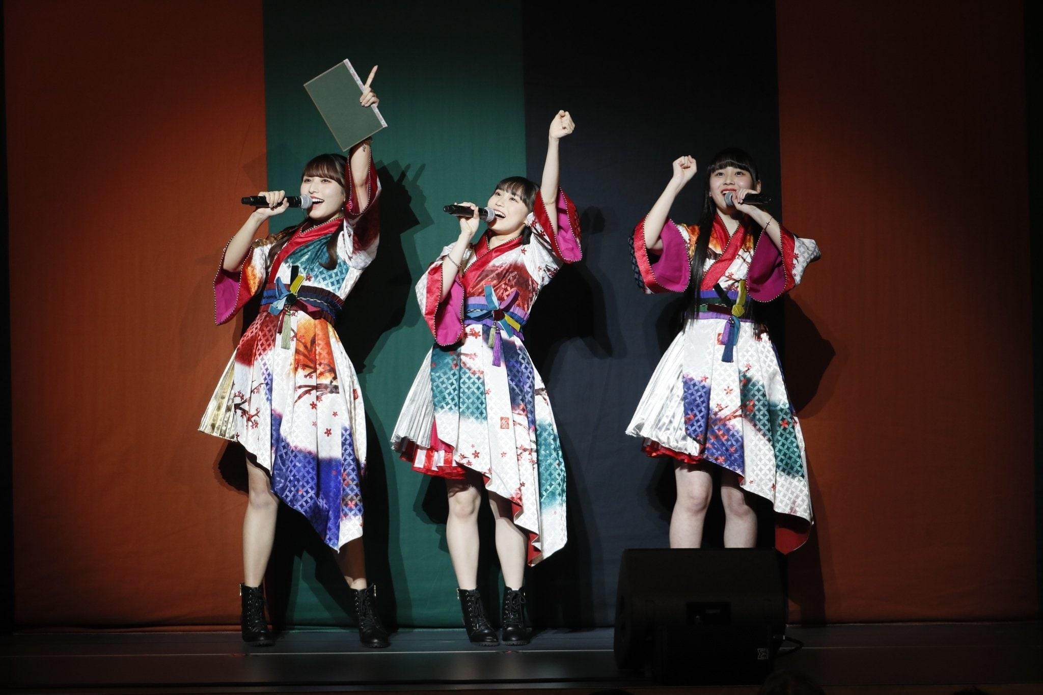 HKT48の若手メンバー、〈F24〉の公演が満員御礼!【写真20枚】の画像017