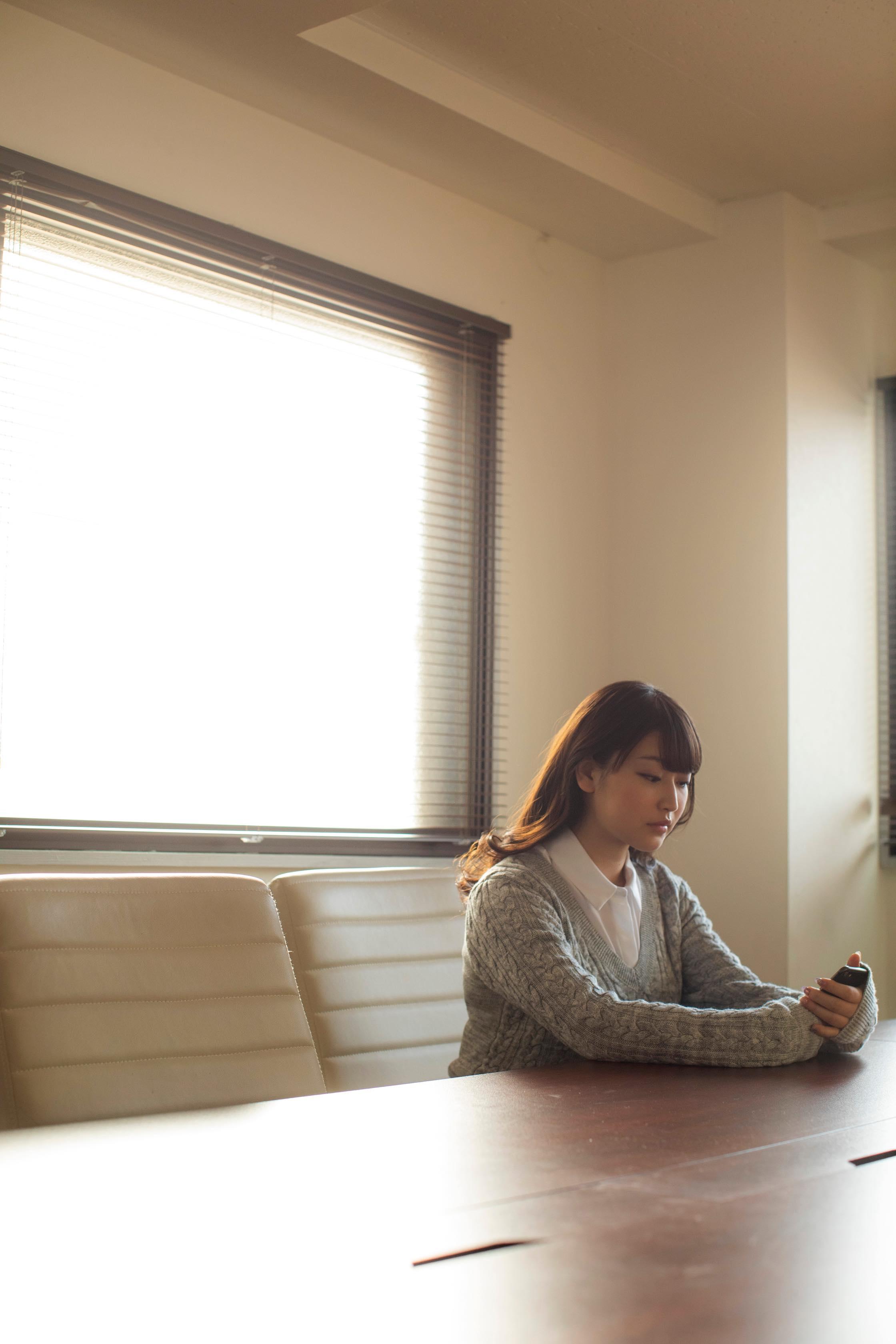 悠木ゆうか「ふわふわ色白ボディ」は、誰にも負けない自信アリ!?【写真25枚】の画像008